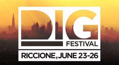 Way al DIG Festival