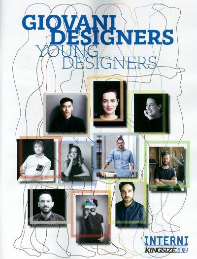 Press - Lino Codato Designer