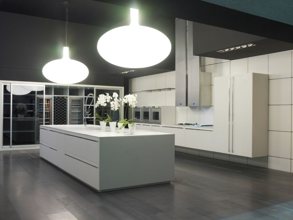 Extra / Mk Cucine - Lino Codato Design & Communication