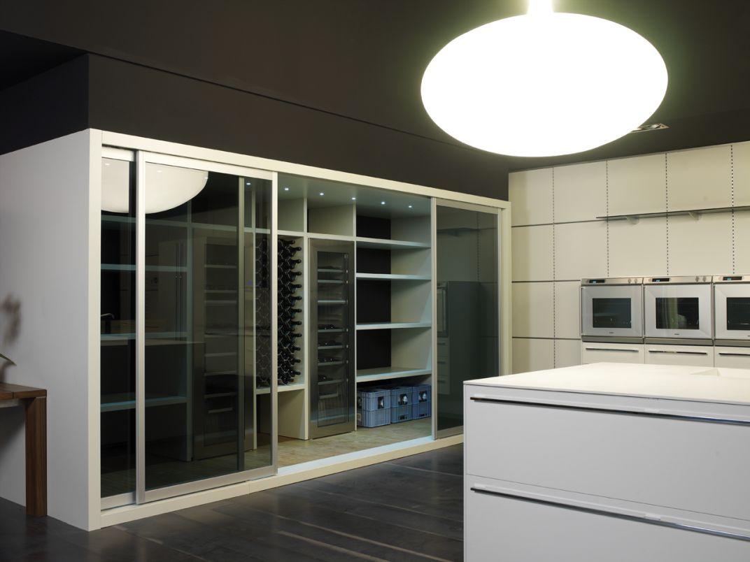 Extra / Mk Cucine - Lino Codato Interior Design