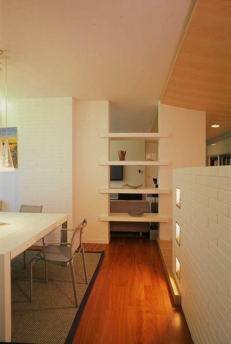 Interni Abitazione Privata - Lino Codato Interior Design