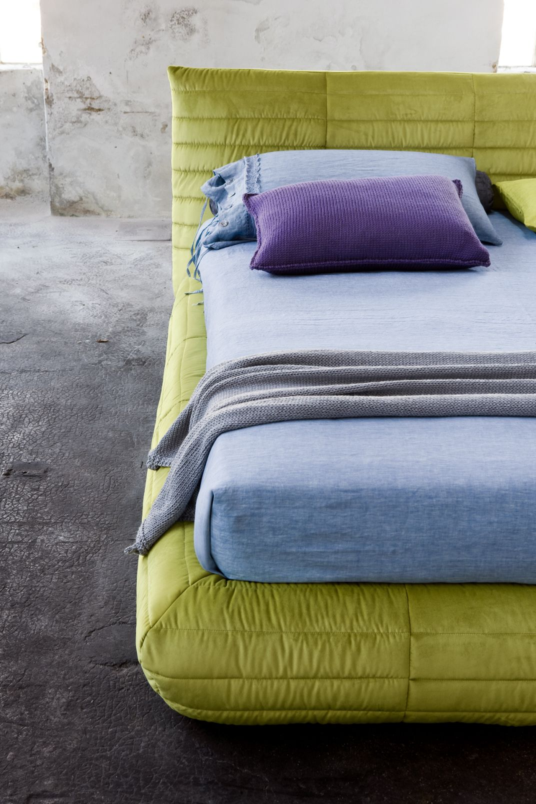 Anfibio / Veneran - Lino Codato Interior Design