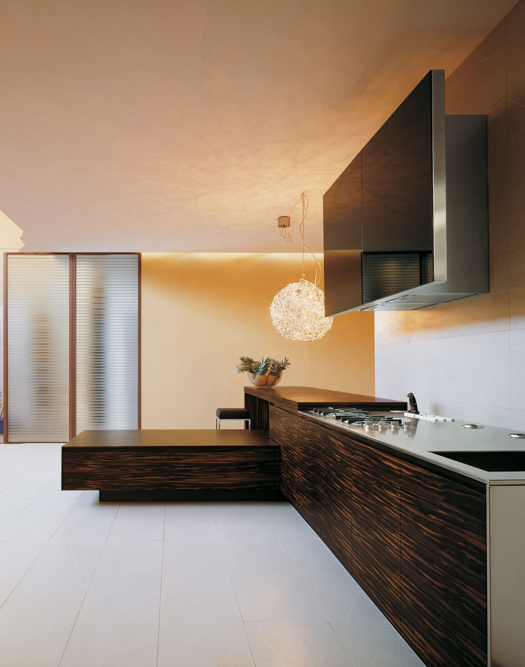 Extra Size / Mk Cucine - Lino Codato Interior Design