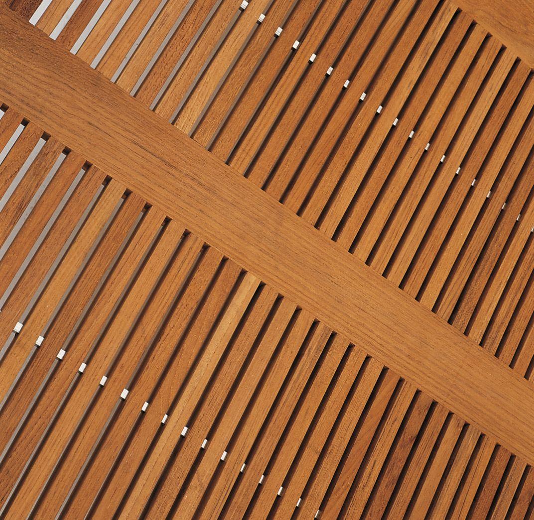Sun Lounger / LCC - Lino Codato Interior Design