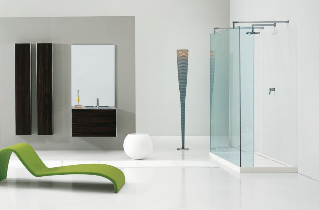 AX 01 / Axia Bath Collection - Lino Codato Design & Communication