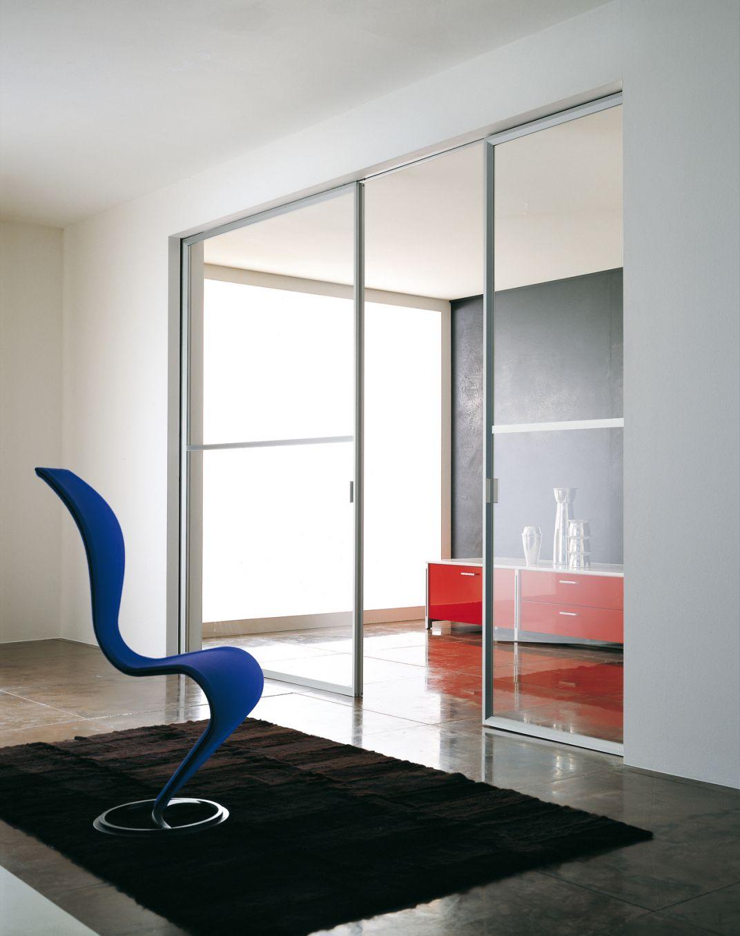 Light Plus / Bosca Arredi - Lino Codato Interior Design