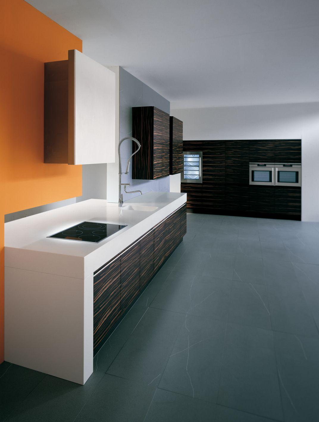 Next / Mia Cucine - Lino Codato Interior Design