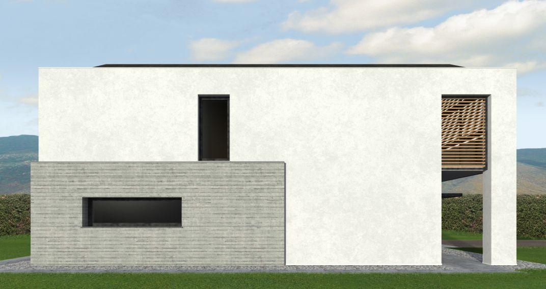 Modulo Schiera - Lino Codato Interior Design