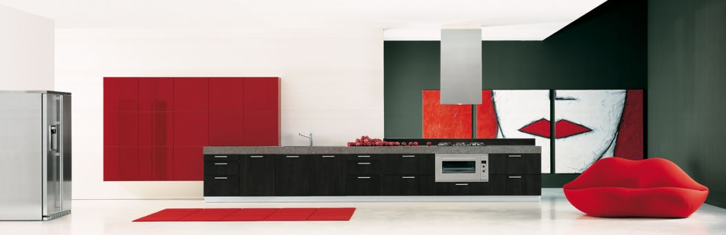 Wind / Bravo Cucine - Lino Codato Design & Communication