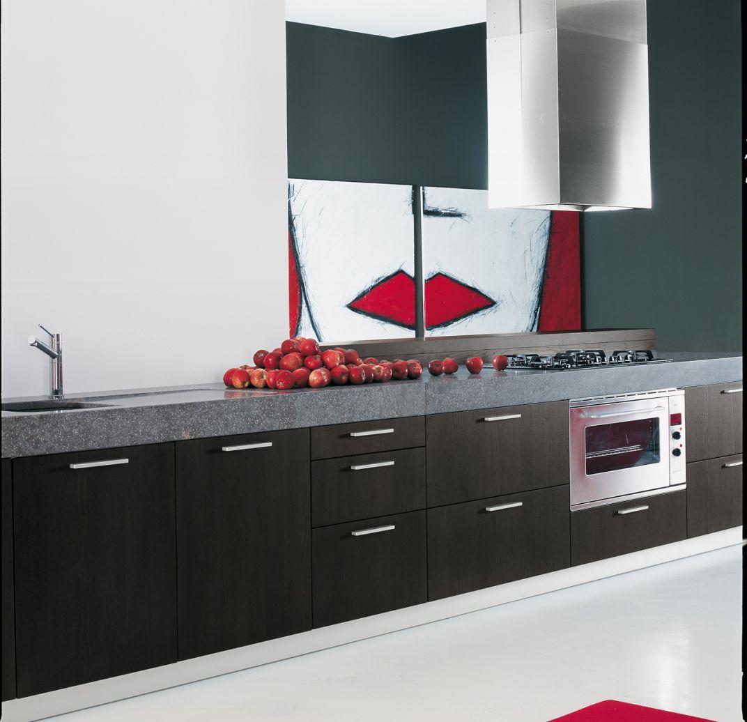 Wind / Bravo Cucine - Lino Codato Interior Design