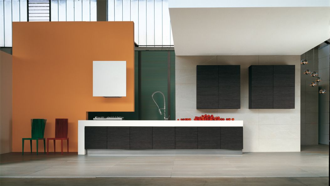 Next / Mia Cucine - Lino Codato Design & Communication