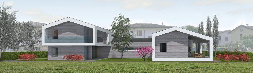 Abitazione Privata - Lino Codato Design & Communication