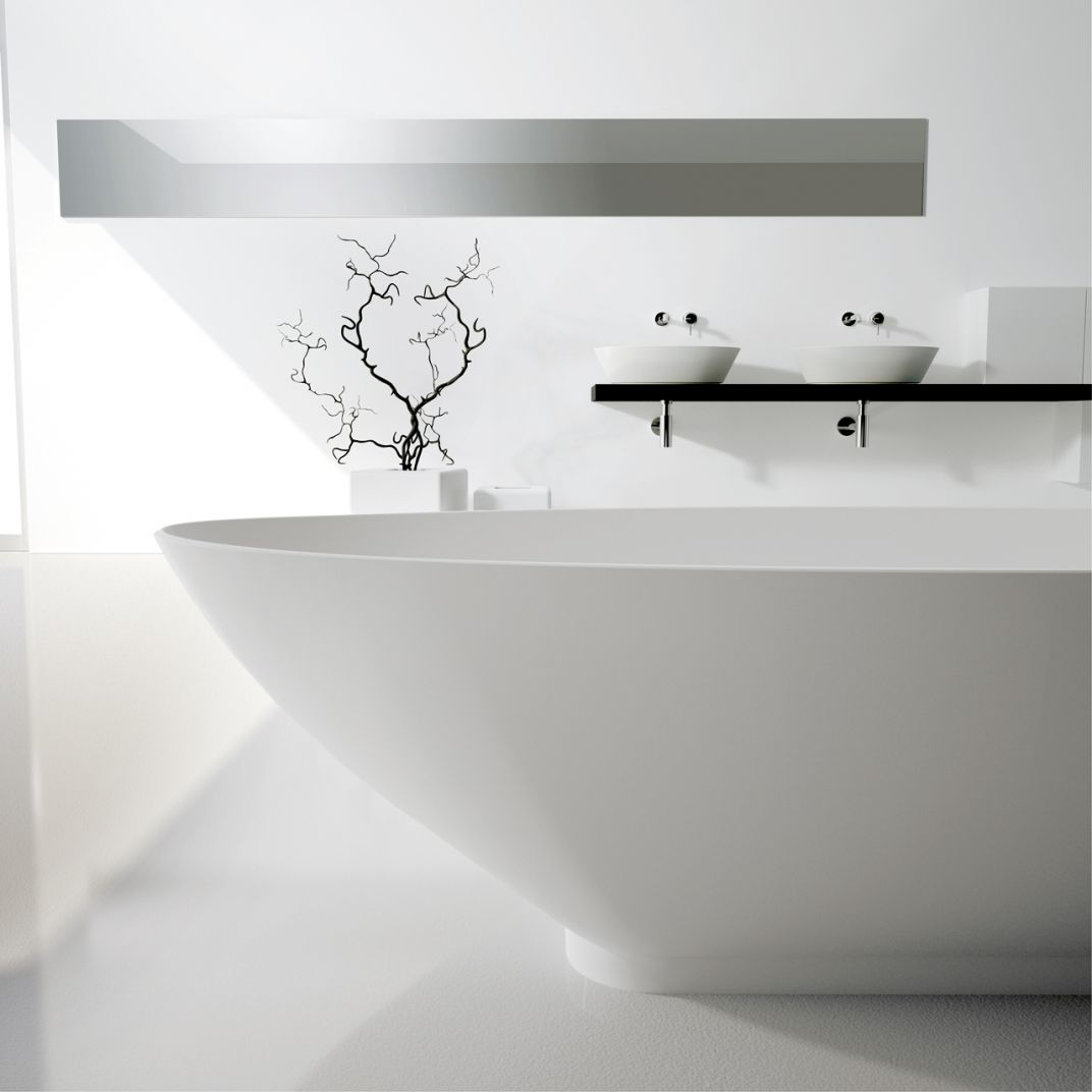 AX 01 / Axia Bath Collection - Lino Codato Interior Design