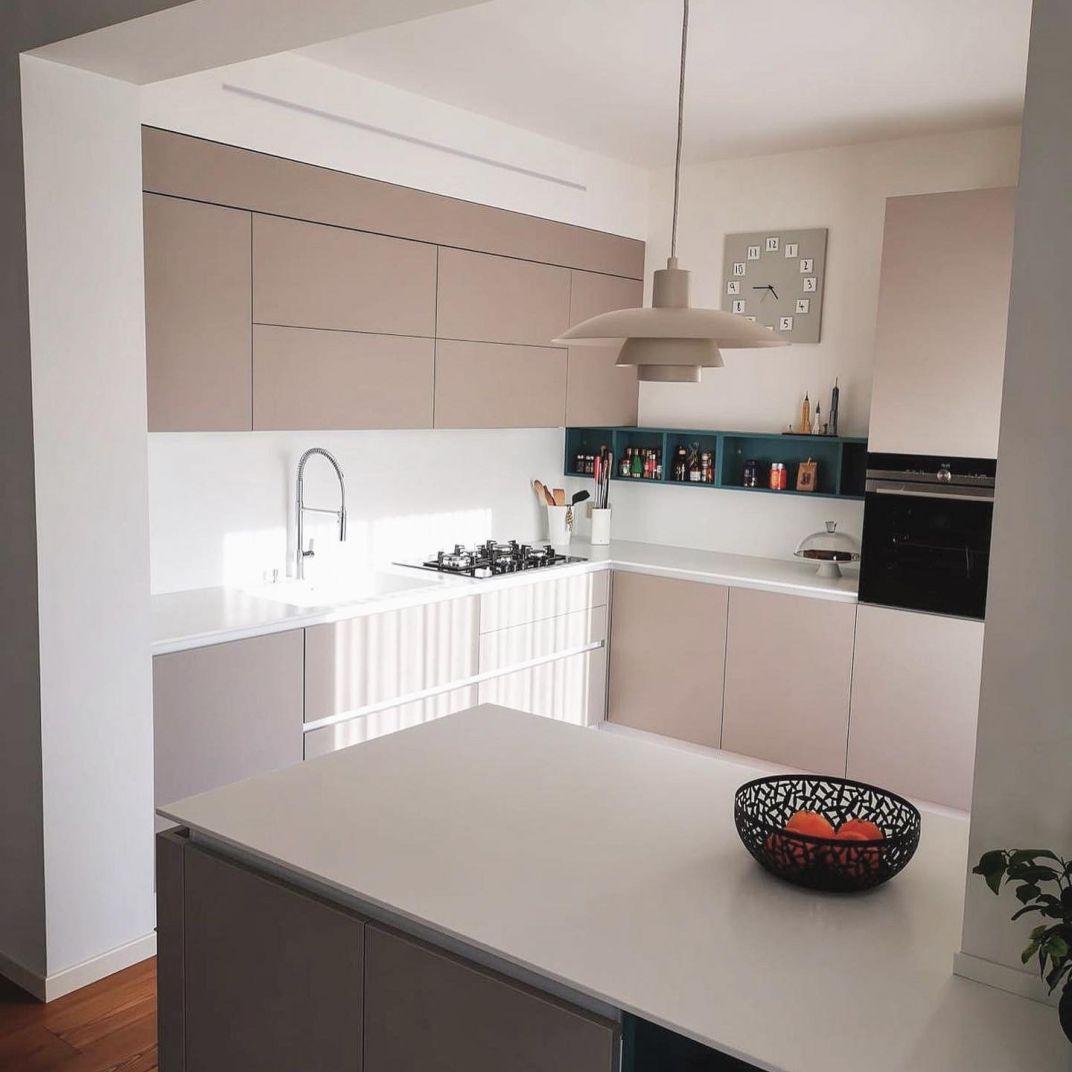 Kitchen Design Private Client - Lino Codato Design & Communication