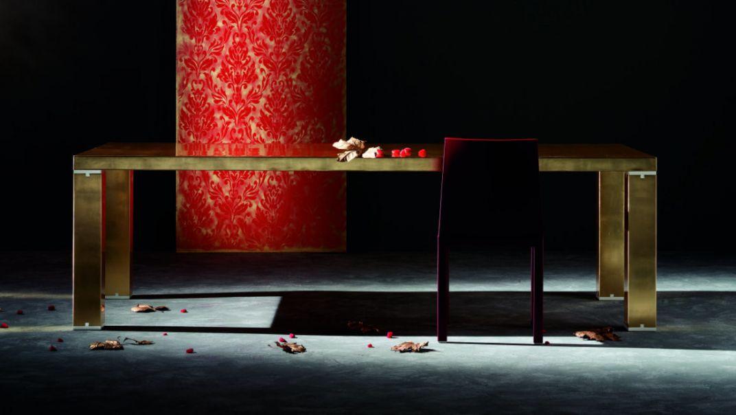 CarloMagno Mathias / Airnova - Lino Codato Interior Design
