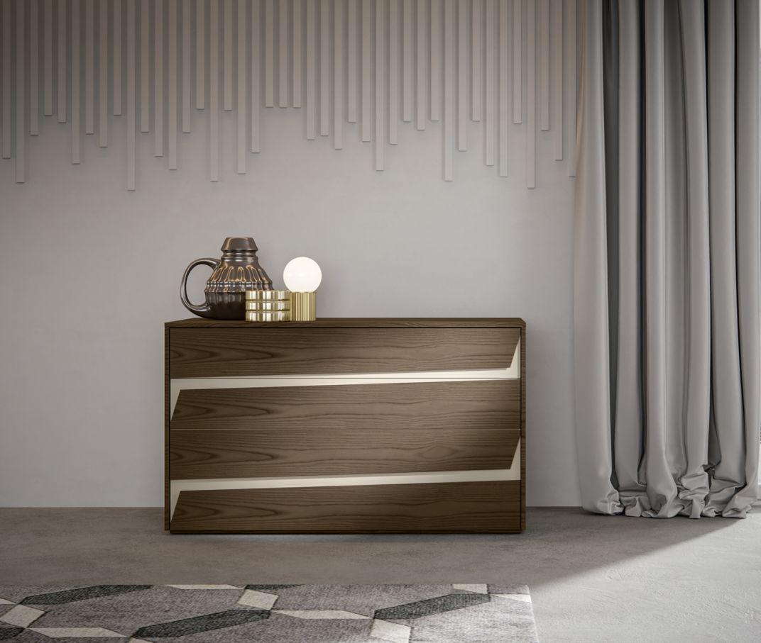 Diagonal / Veneran - Lino Codato Interior Design