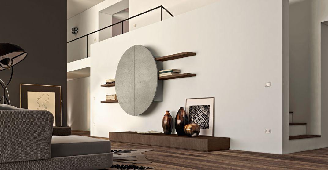 Fresbee - Lino Codato Interior Design