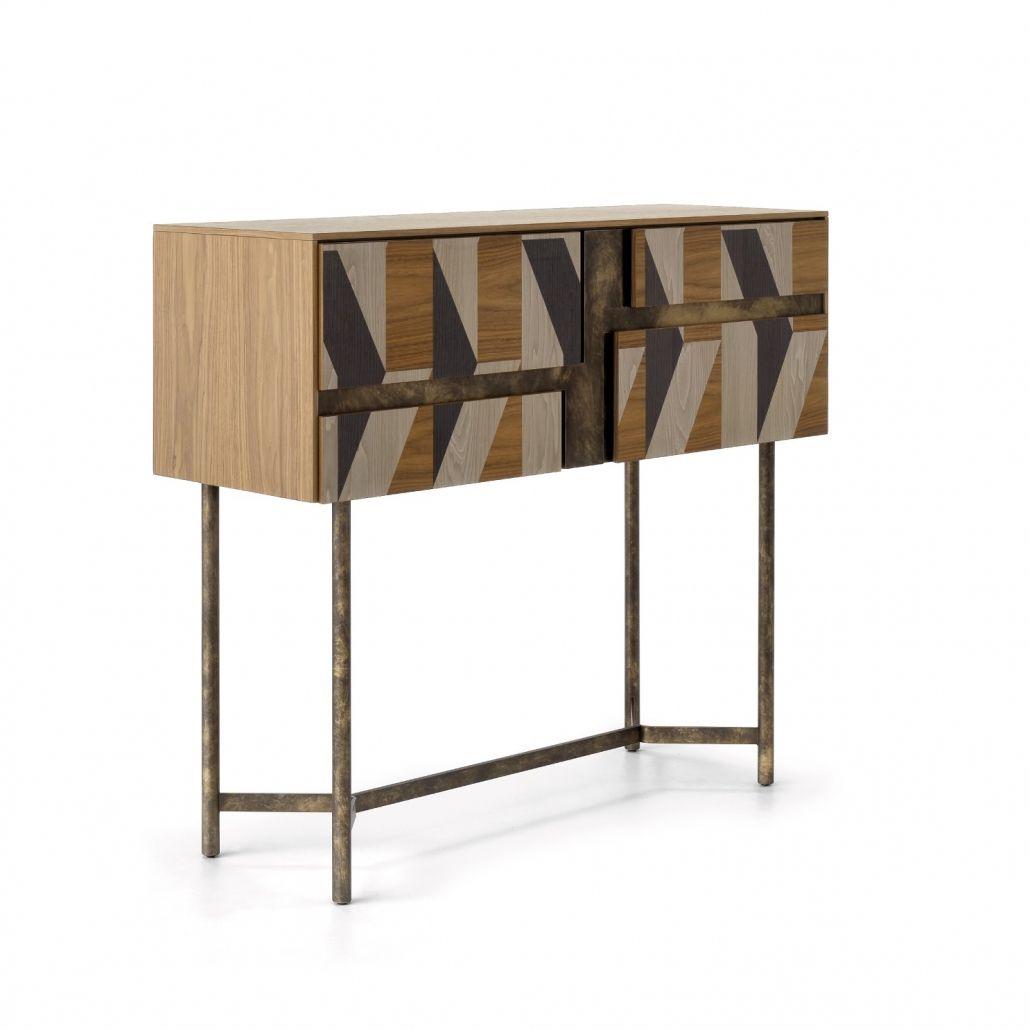 Clik / Arte Brotto - Lino Codato Interior Design