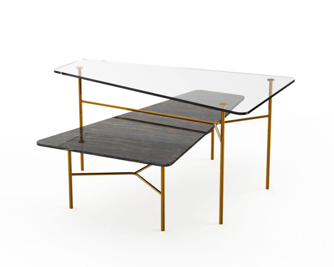Rioalto / Reflex - Lino Codato Interior Design