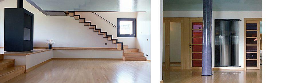 Residenza D'artista / Lino Codato - Lino Codato Interior Design