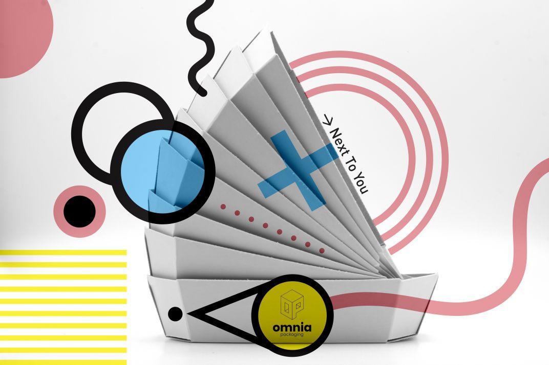 Omniapackaging - Lino Codato Interior Design