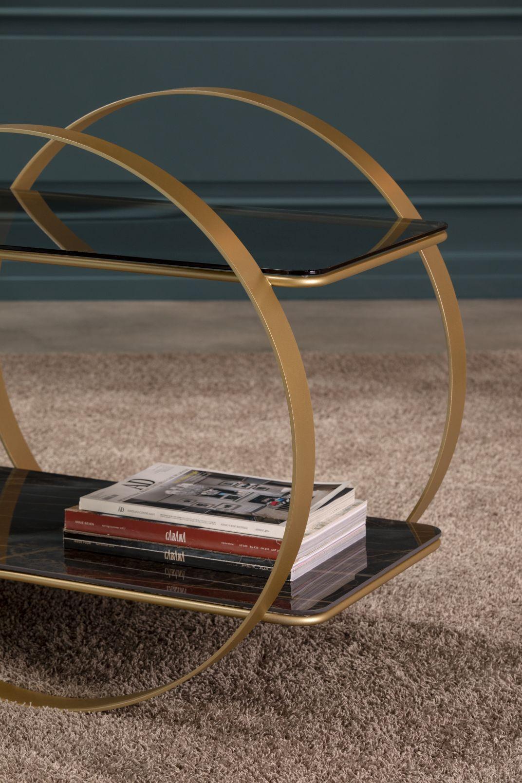 Venanzio / Tonin Casa - Lino Codato Interior Design