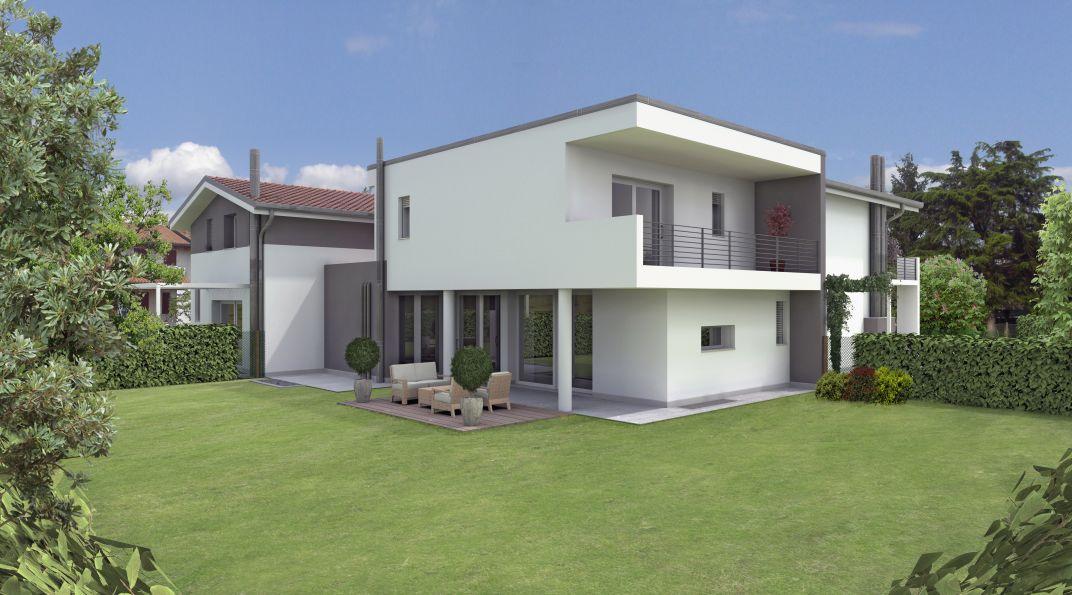 Complesso Residenziale - Lino Codato Interior Design