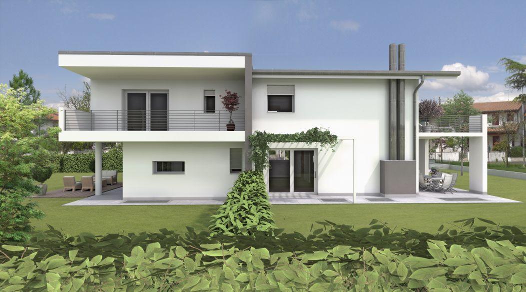 Complesso Residenziale - Lino Codato Design & Communication