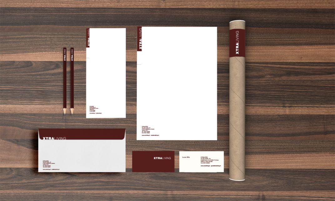 XTRAliving - Lino Codato Interior Design