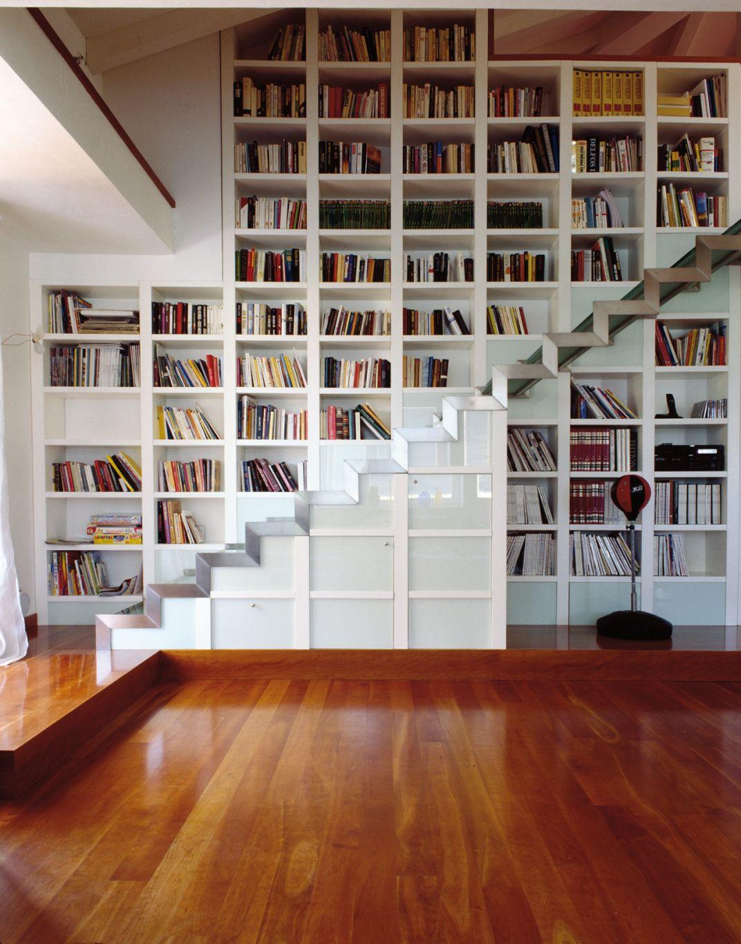 Interni Abitazione Privata - Lino Codato Design & Communication