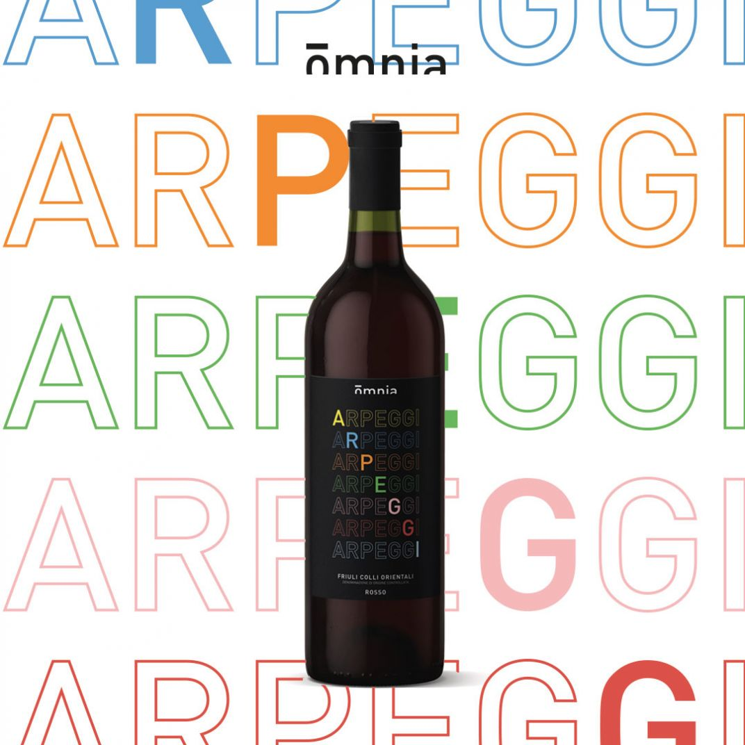 Omnia Wines - Lino Codato Design & Communication