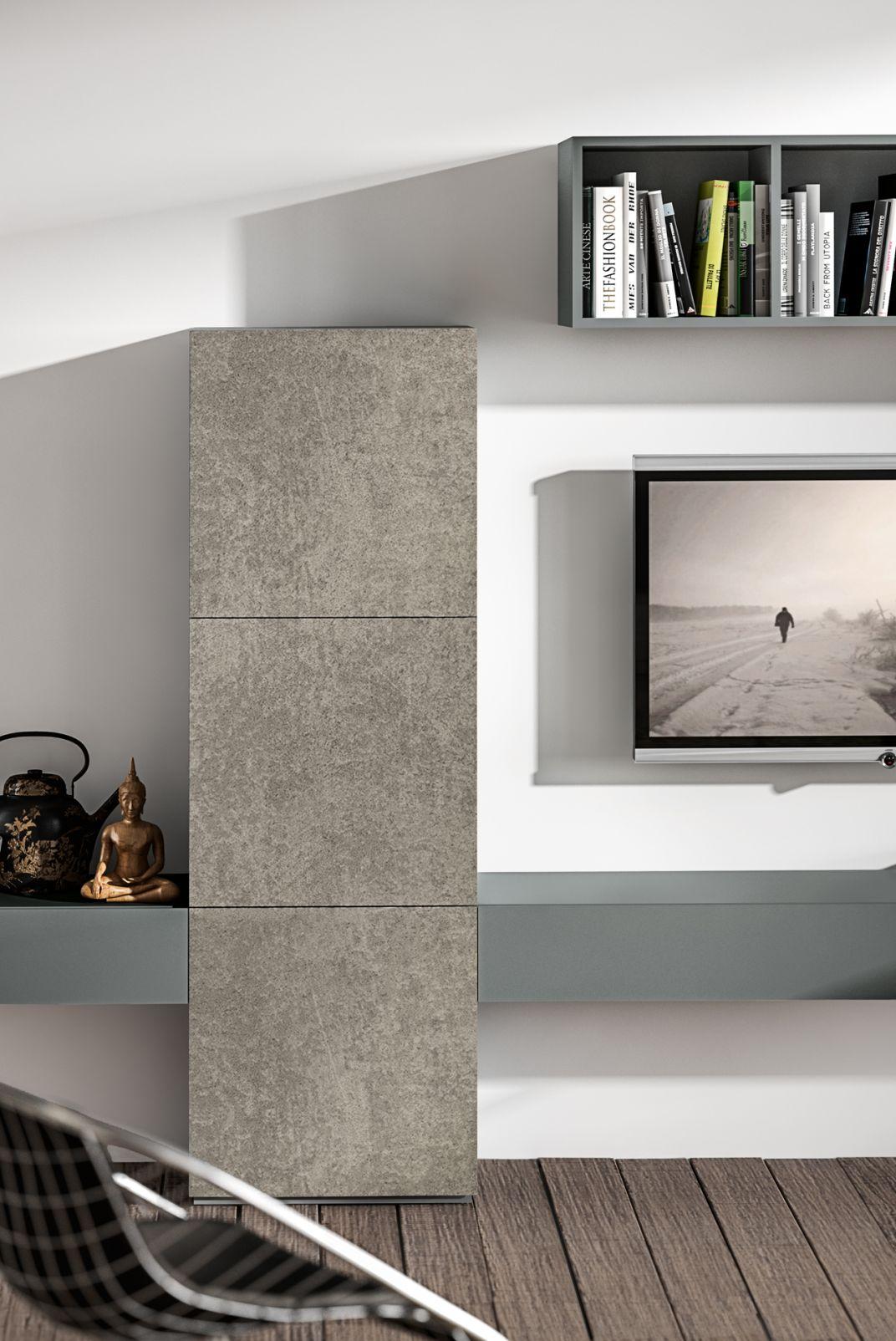 Programma Modulo / Veneran - Lino Codato Interior Design