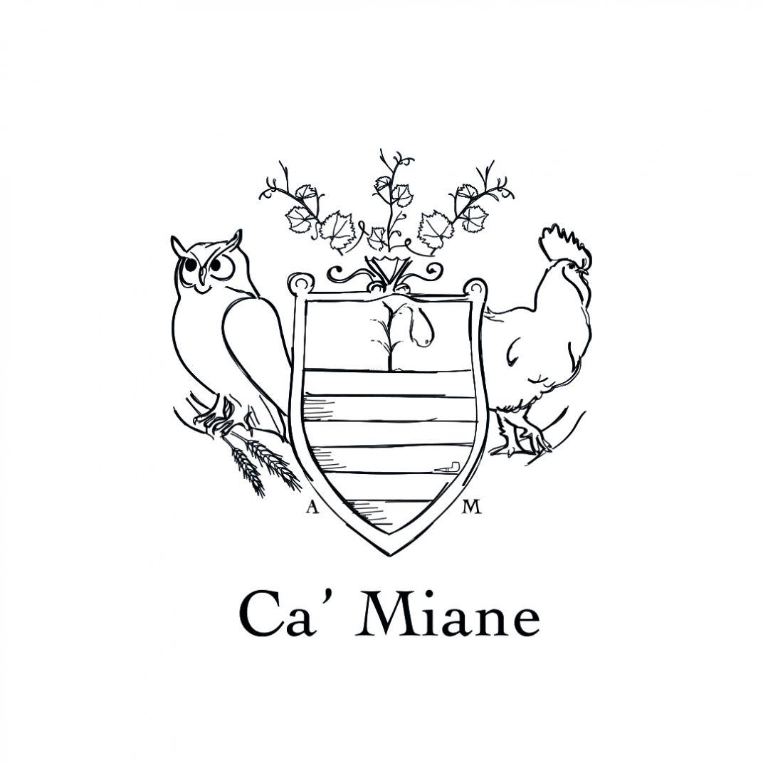 Ca' Miane / Wine Brand - Lino Codato Interior Design