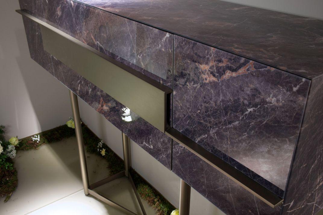 Musa / Reflex - Lino Codato Interior Design