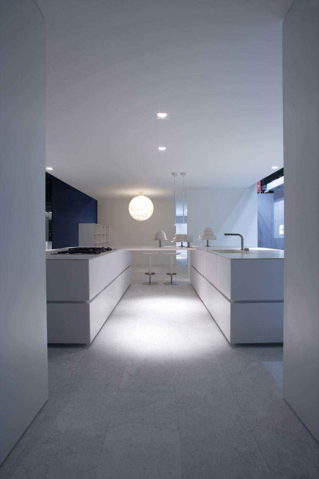 Stand Bravo Cucine - Lino Codato Interior Design