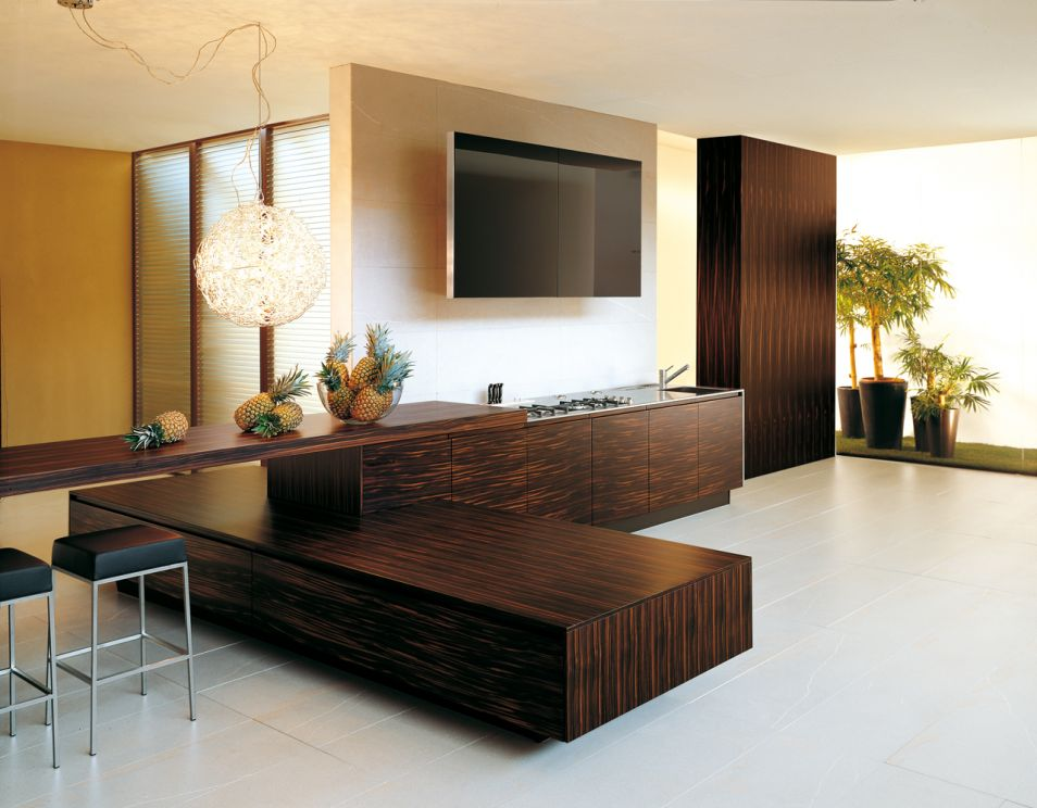 Extra Size / Mk Cucine - Lino Codato Design & Communication