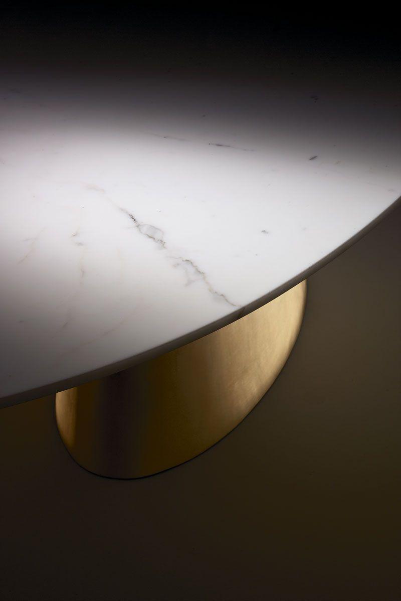 Halley / Airnova - Lino Codato Interior Design