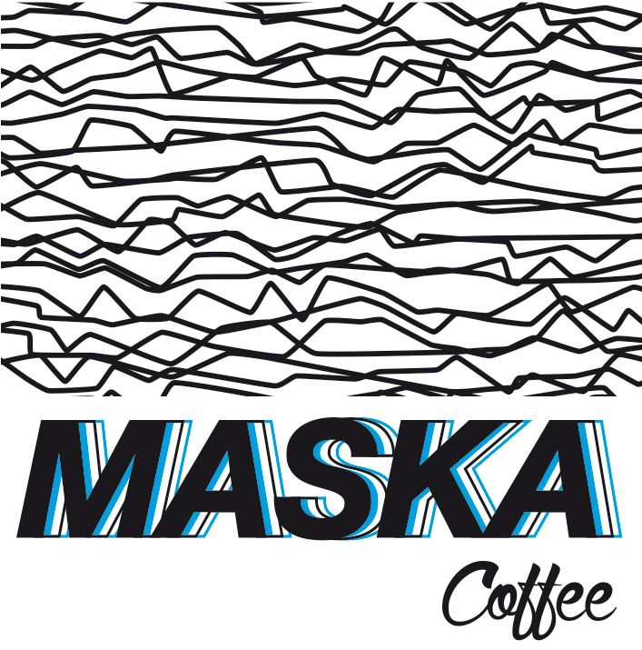 Maska Coffee  / NYC - Lino Codato Design & Communication