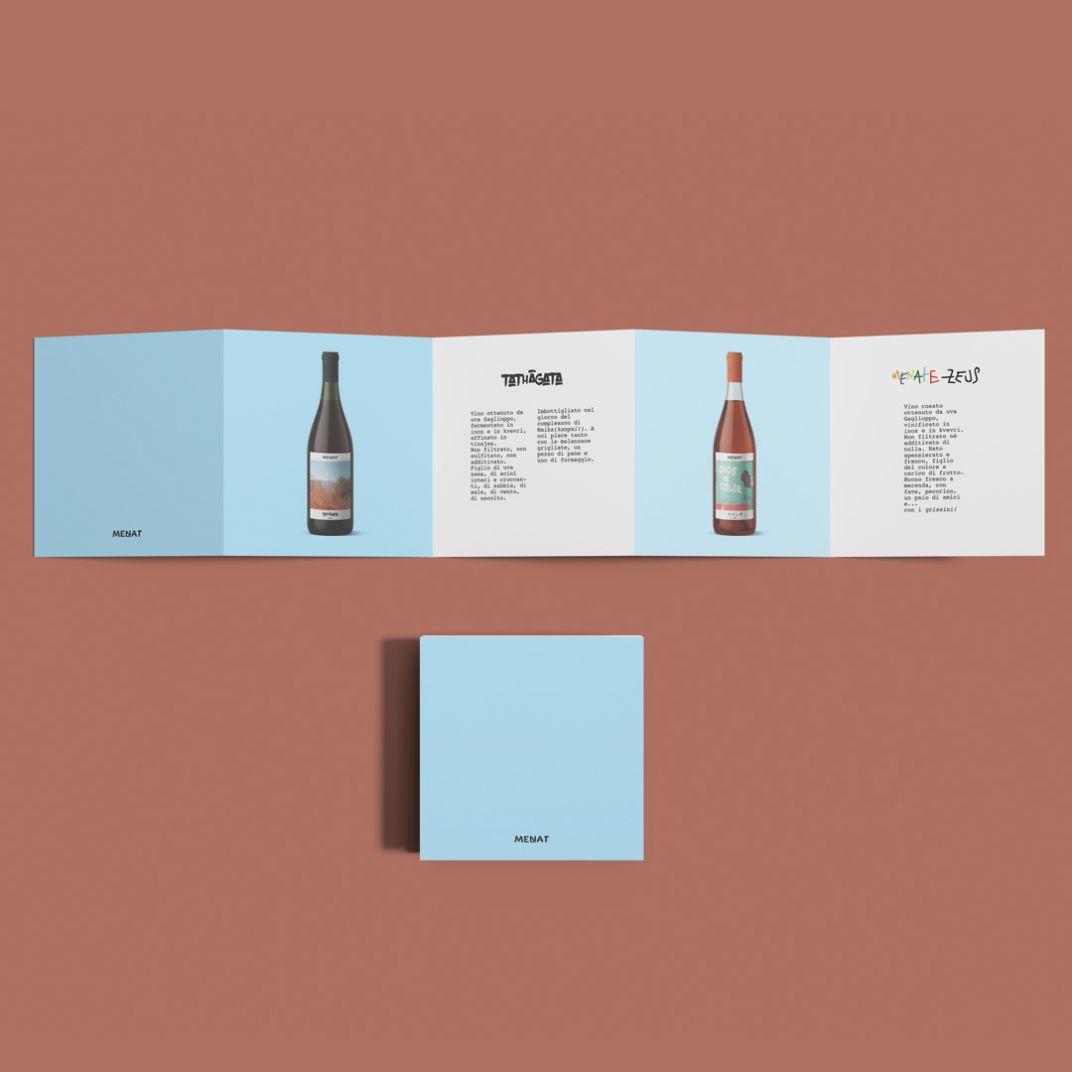 MENAT / Things - Lino Codato Interior Design