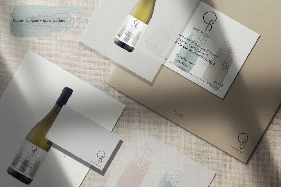Oscar Bissinger - Lino Codato Interior Design