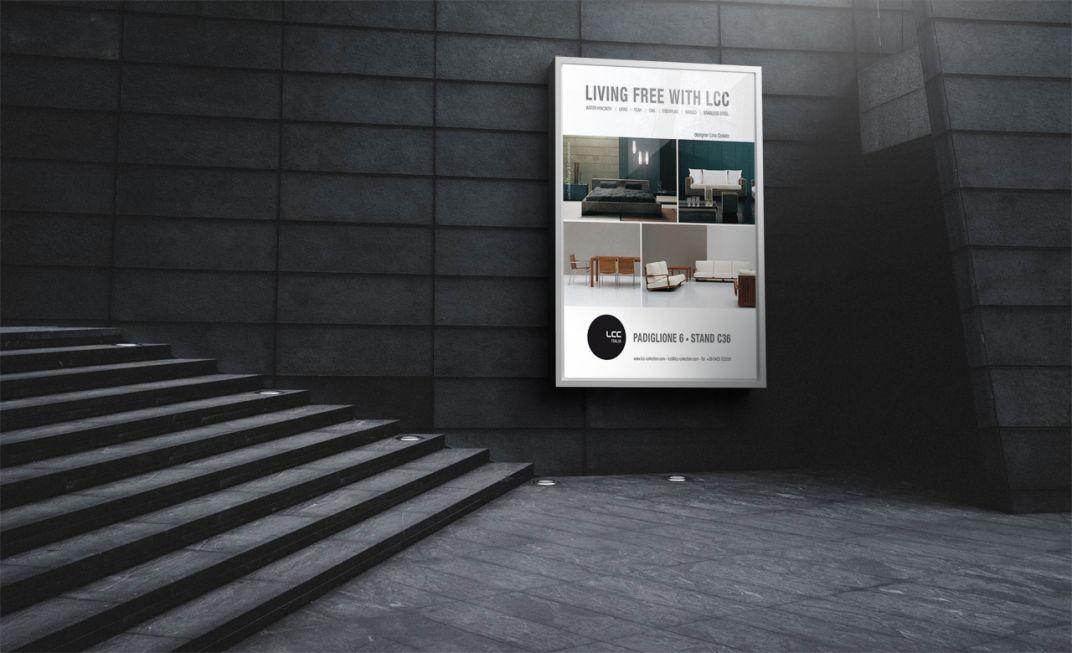 LCC - Lino Codato Interior Design