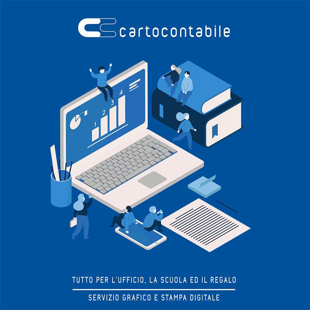Cartocontabile - Lino Codato Interior Design
