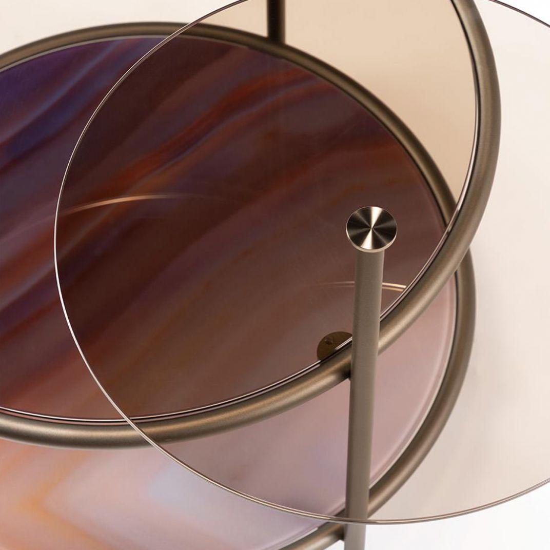 Egeo / Reflex - Lino Codato Interior Design