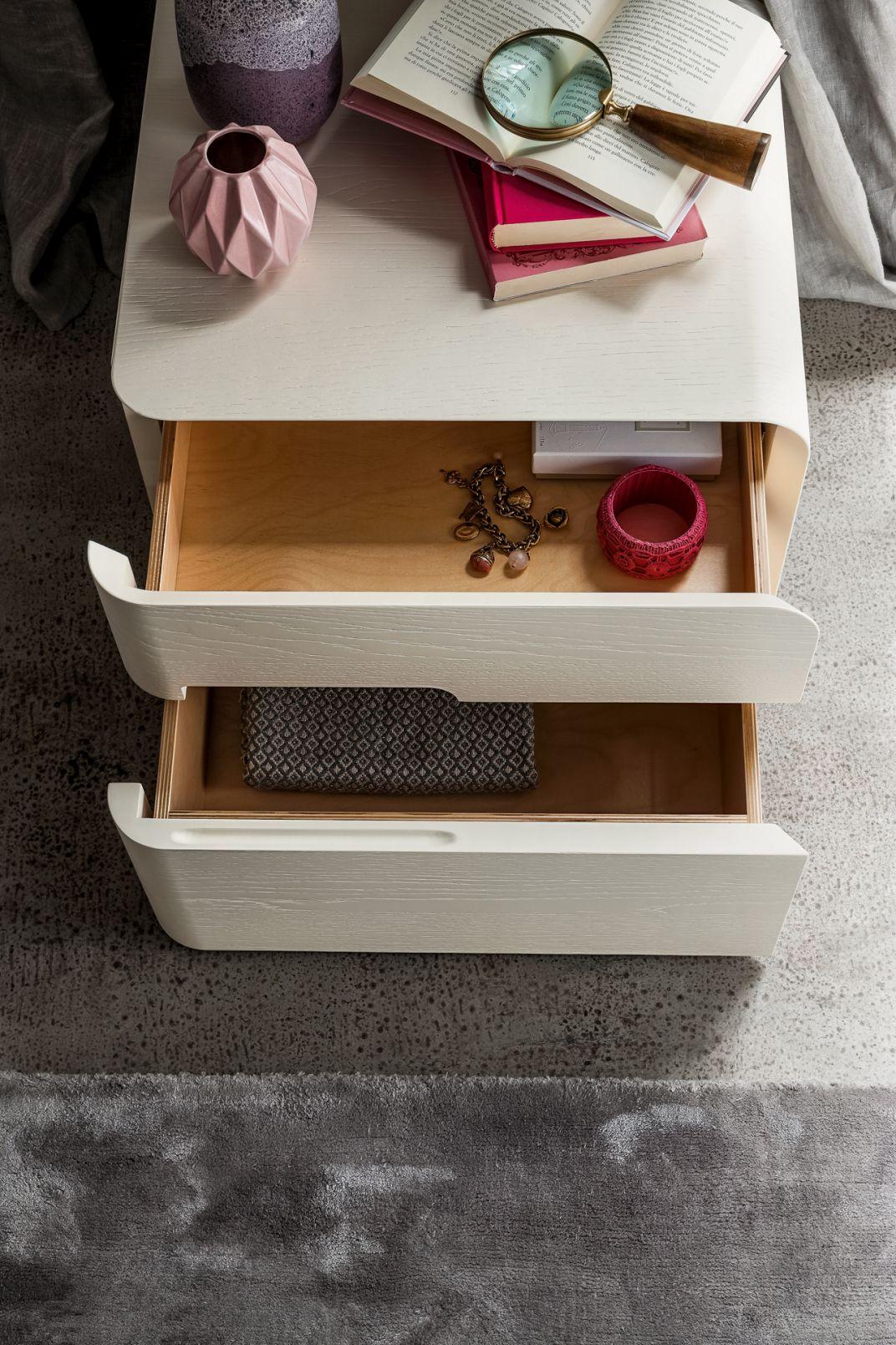 Cora / Napol - Lino Codato Interior Design