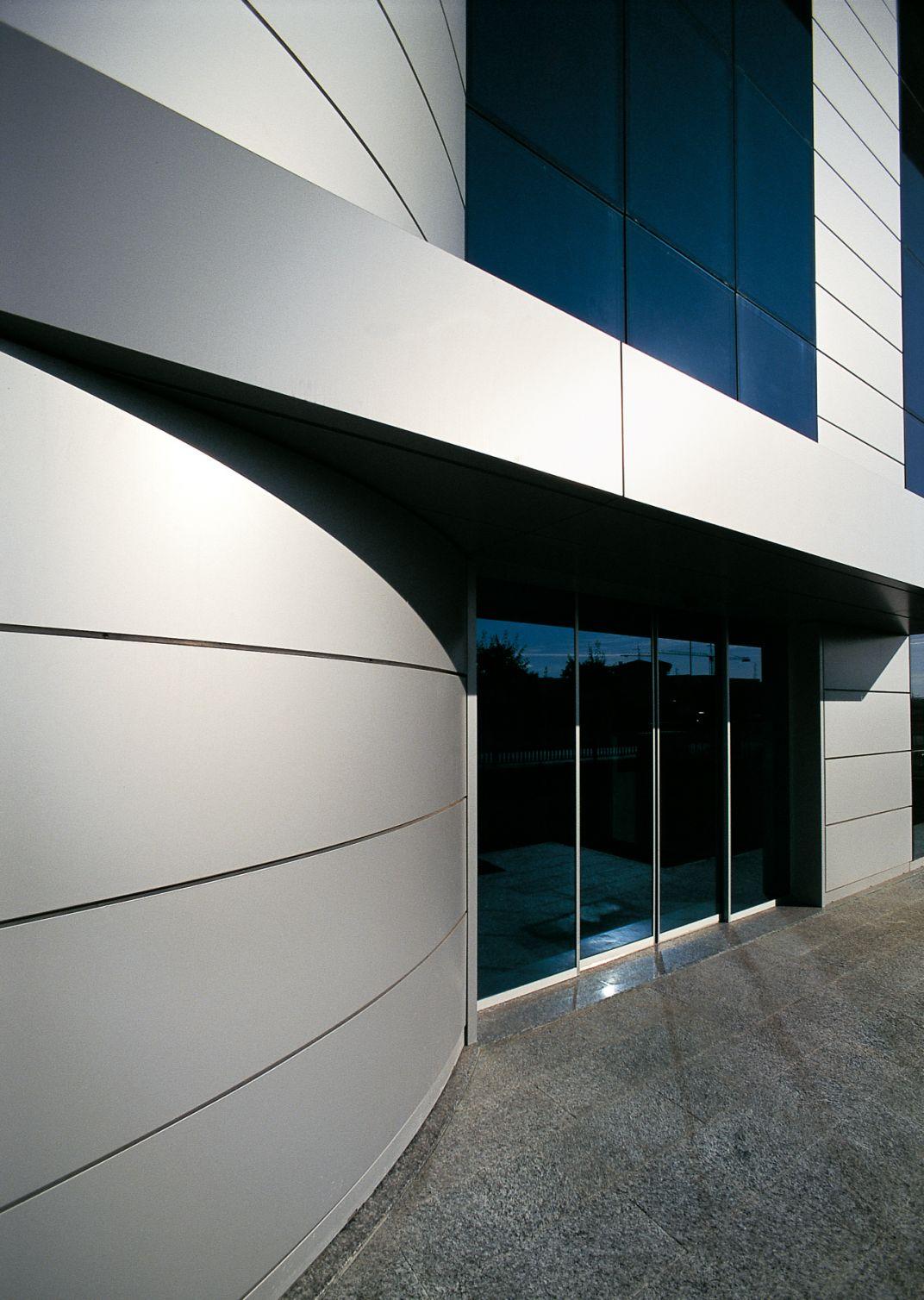 Sede Mk Cucine - Lino Codato Interior Design