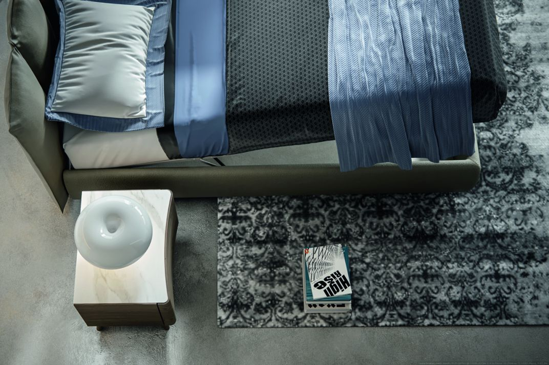 Plano / Veneran - Lino Codato Interior Design