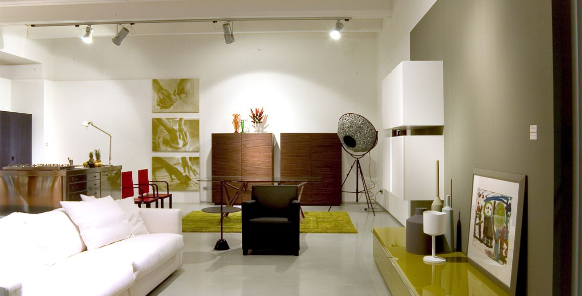 Lino Codato - Interior Design